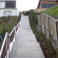 Frankston City Council – Stair Replacement