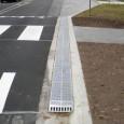 Mornington Peninsula Shire Council – Kerb Drainage Grate System Bentons Road