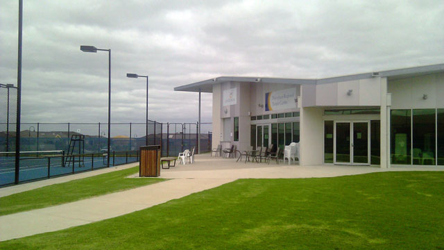Cardinia Tennis Complex