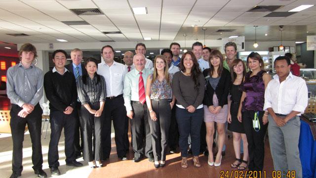 Experience Program for Undergraduate Engineers