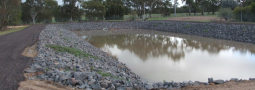 Pyrenees Shire Council: Snake Valley Wastewater Collection & Treatment System