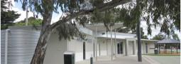 Boroondara Netball Centre Pavilion