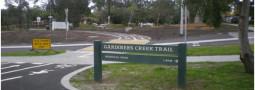 City of Boroondara: Gardiners Creek Trail Project