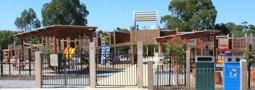 City of Boroondara: Markham Reserve Playground
