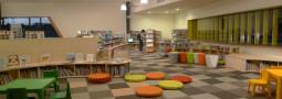 Cardinia Shire Council: Pakenham Library Hall