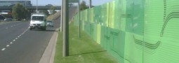 Hume City Council: Pascoe Vale Road Fence