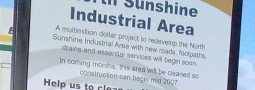 Brimbank City Council: North Sunshine Industrial Area Special Charge Scheme