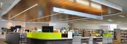 City of Whitehorse: Nunawading Municipal Library Refurbishment