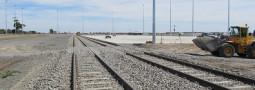 Horsham Rural City Council: The Wimmera Intermodal Freight Terminal