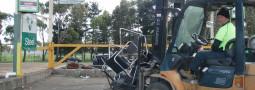Mornington Peninsula Shire Waste Diversion Incentive Program
