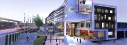 Cardinia Shire Council New Civic Centre