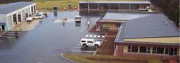 East Gippsland Shire Council: Operations Depot