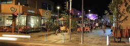 Monash City Council: Eaton Mall
