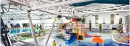 Glen Eira Sports and Aquatic Centre: GESAC