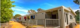 Whittlesea City Council: Modular Relocatable Facilities