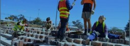 Northern Gramipans Shire Council: Monash Steps / Stawell Steps