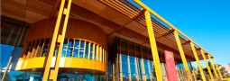 Melton City Council: Melton Library and Learning Hub